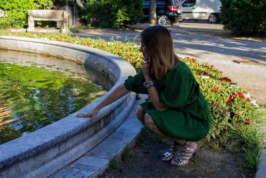 la pi bella del reame   fontana