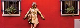 La più bella del Reame | Moda & Trends