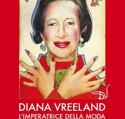 La più bella del reame  Diana-Vreeland