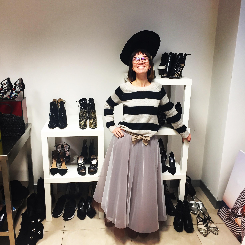 Outfit 4 Lisa Tenuta - Consulente d'Immagine