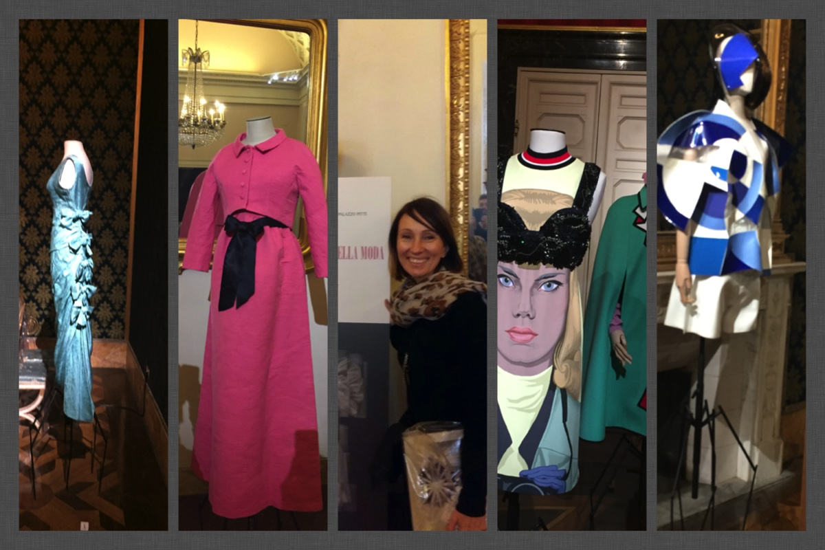 Consulente d'immagine Lisa Tenuta | Il museo Effimero della Moda