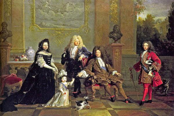 Ligi XIV di Francia Re sole I La più bella del Reame storia dell'abbigliemnte