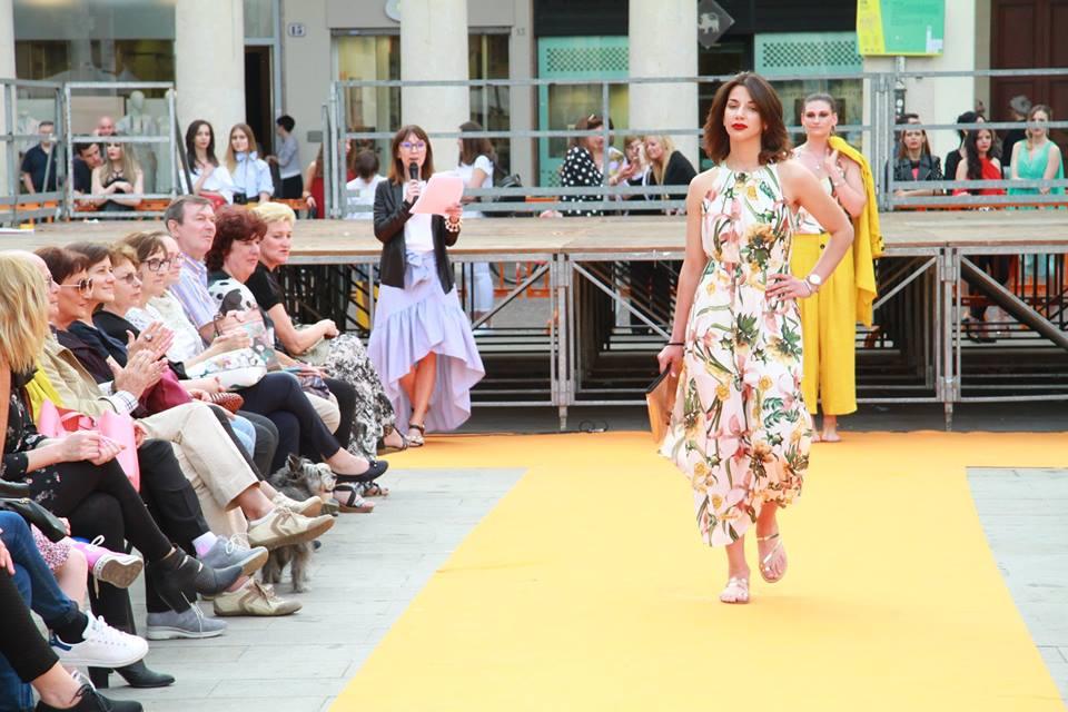 Sfilata di Moda a Rovigo I Lisa Tenuta planner events