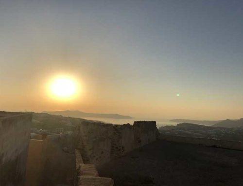 Santorini a modo mio, il meglio per me di questa splendida isola.