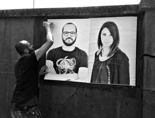 #iosonorovigo – progetto fotografico di Artosi Andrea