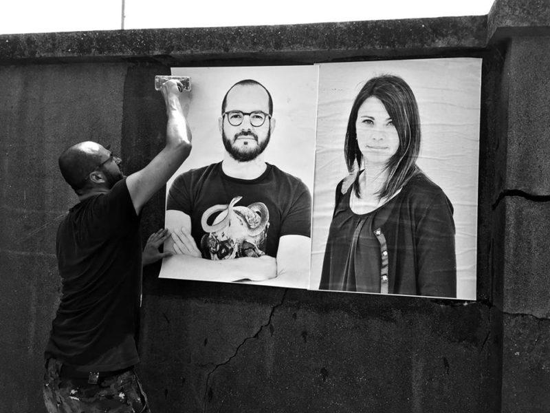 Progetto Fotografico di Artax I Lisa Tenuta personal shopper
