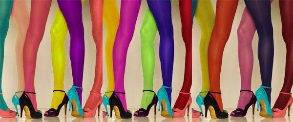 Moda e colori I La più bella del reame consulente d'immagine
