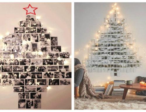 Albero di Natale fai da te…