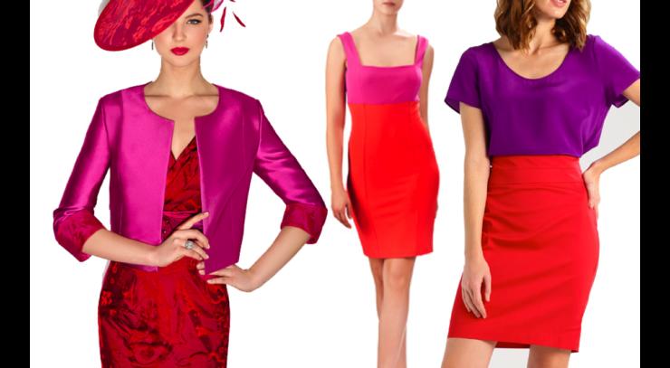 Come abbinare i Colori | Lisa Tenuta Fashion Style