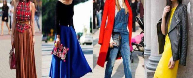 Abbinare i Colori   Lisa Tenuta Fashion Style