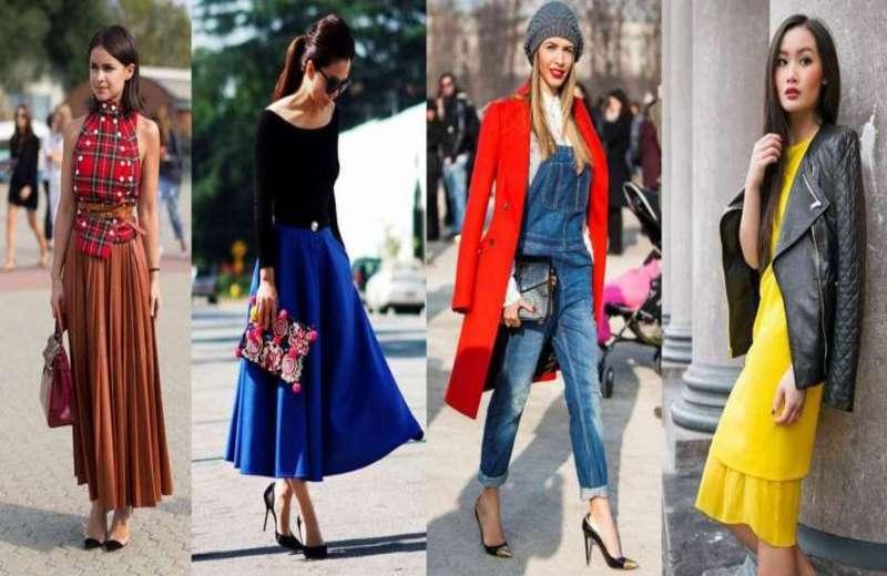 Abbinare i Colori | Lisa Tenuta Fashion Style