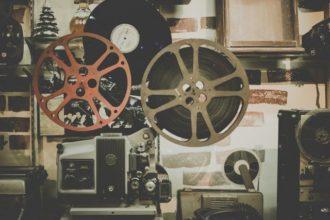 il cinema -in-casa-La più bella del reame