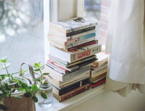 Darsi alla lettura restando a casa!!!