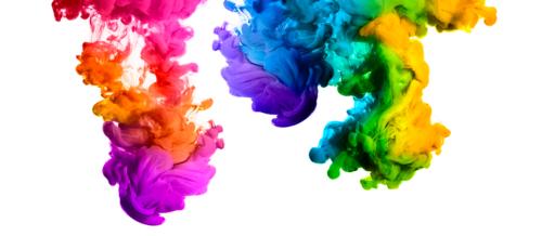 il significato-dei-colori I La più bella del reame consulente d'immagine