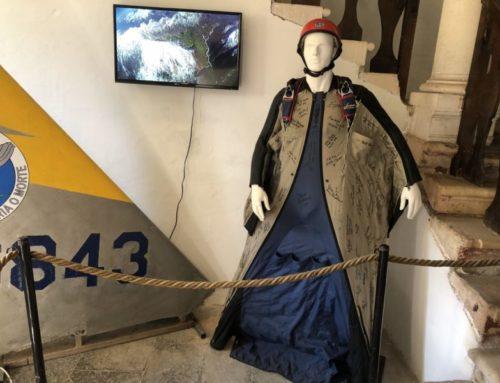 Museo del Volo e pezzi unici al Castello di San Pelagio ….