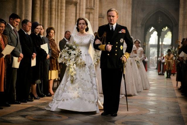 Abito da sposa regina Elisabetta I La più bella del Reame consulente d'immagine