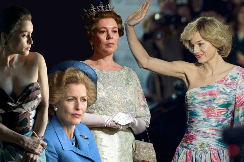 The Crown costumi spettacolari I Lisa Tenuta Style Coach