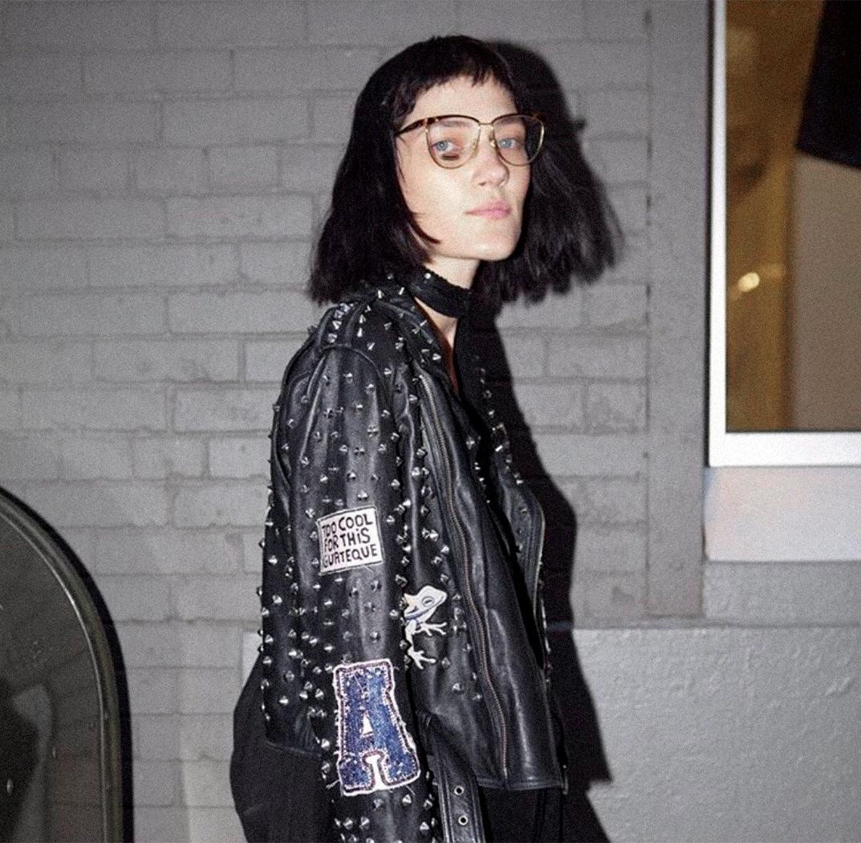 Chiodo I Lisa Tenuta personal shopper