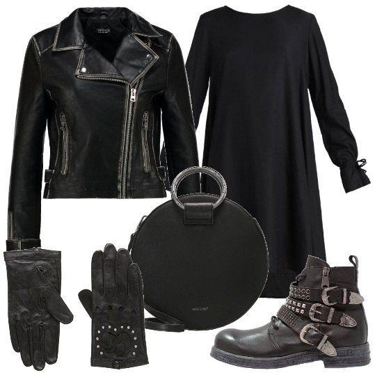 Rock style I Lisa Tenuta personal shopper