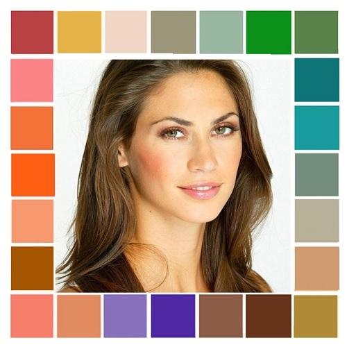 Armocromia e palette colori I Lisa Tenuta fashion style
