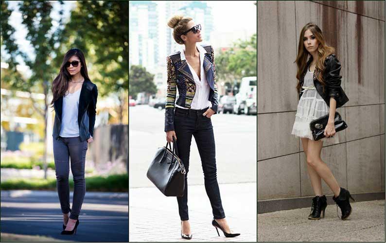 Rock style glam I Lisa Tenuta personal shopper