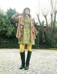 outfit di successo I Lisa Tenuta consulente d'immagine