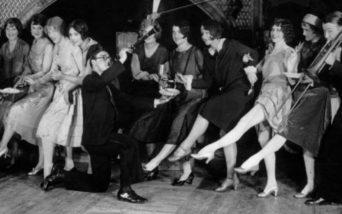 L'eleganza 1920 I Lisa Tenuta personal shopper