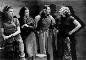 1940 sobrietà I La più bella del Reame style coach