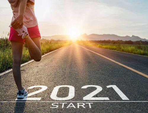 Come scrivere la lista dei buoni propositi… realizzabili e vincenti
