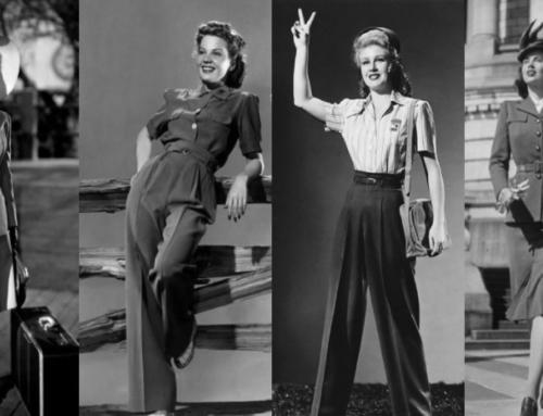 1940… un decennio di sobrietà