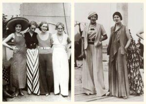 1930 raffinatezza I La più bella del Reame style coach
